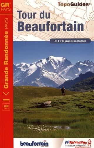 Tour du Beaufortain