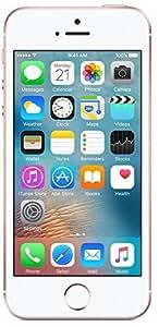 Apple iPhone SE (Rose Gold, 32GB)