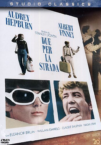 Bild von Due Per La Strada [IT Import]