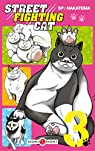 Street Fighting Cat, tome 3 par Nakatema