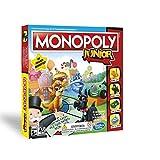 Hasbro Gaming - Monopoly Junior  (Hasbro A6984521) (versión en portugués)