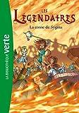 Les Légendaires 08 - La corne de Sygma