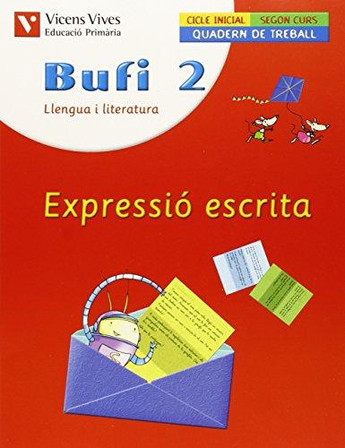 Bufi 2. Expressió Escrita - 9788431675066