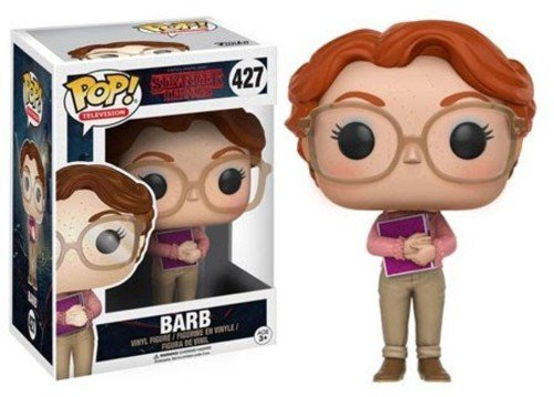POP! Vinilo - Stranger Things: Barb