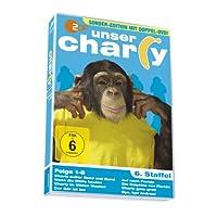 Unser Charly - Staffel 6/Folge 01-08 (Sonderedition mit Doppel-DVD)