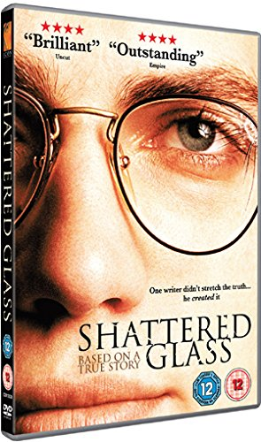 Shattered Glass [UK Import]
