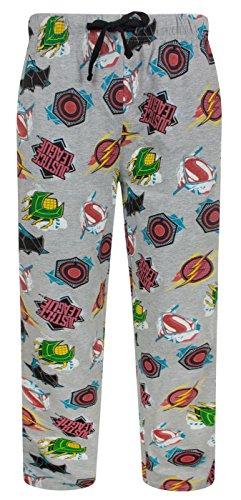 Justice League Men's Loungepants (M)