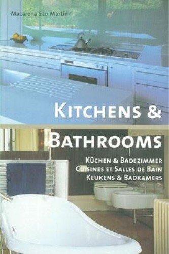 Kitchens and Bathrooms (Kolon Mini Series)