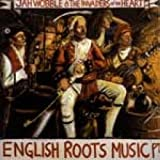 Songtexte von Jah Wobble's Invaders of the Heart - English Roots Music
