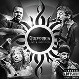 Live & Inspired [2 CD]