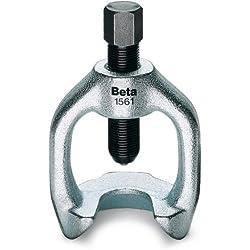 Beta 1561/4Extractor de rótulas, galvanizado