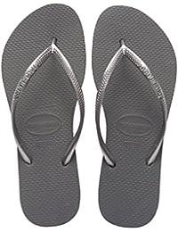 Havaianas - Zapatillas de goma para mujer