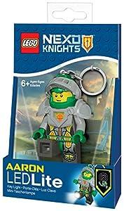 LEGO LED-lg0ke98-Nexo Knight-Llavero LED Aaron