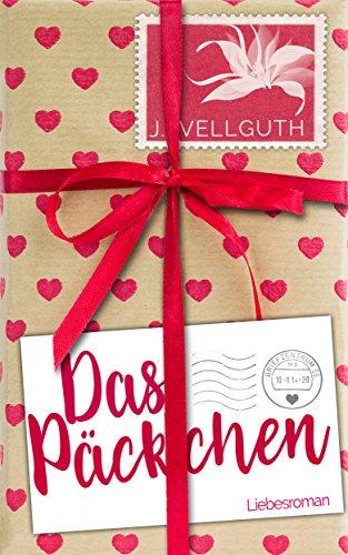 Das Päckchen: Liebesroman von [Vellguth, J.]