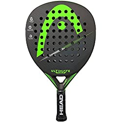 Pala de padel - Head Ultimate Power Green 2018
