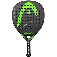 Pala de padel - Head Ultimate Power Green 2018