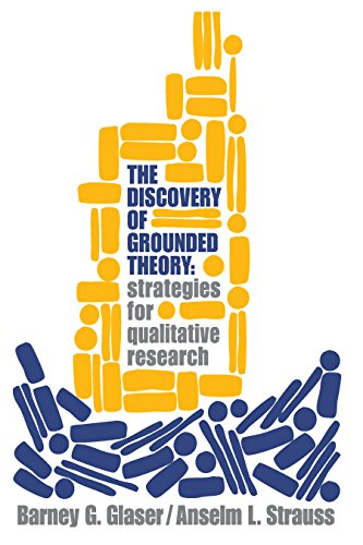 Discovery of Grounded Theory: Strategies for Qualitative Research (English Edition)