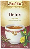 Yogi Tea Detox Tea Organic biologischer Kur Tee