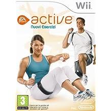 EA Sports Active: More Workouts (Wii) [Importación inglesa]