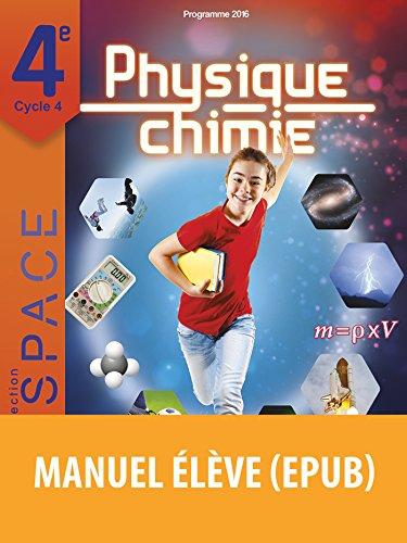 ESPACE 4e (ESP PHY CHIM CO)