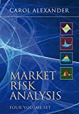 Market Risk Analysis: Market Risk Analysis 4V Boxset
