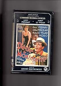 Dede la musique [VHS]