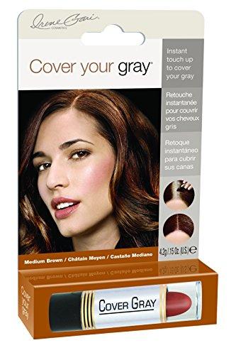 Dynatron Grinda Cover your gray Farbstick, mittelbraun, 1 Stück
