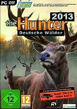 The Hunter 2013 - Deutsche Wälder hier kaufen