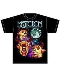 Mastodon Men's Interstella Hunter Short Sleeve T-Shirt