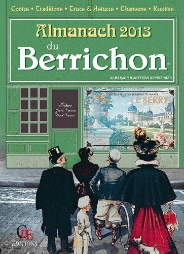Almanach du Berrichon 2013