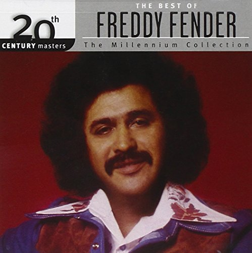 the-best-of-freddy-fender-20th-century-masters-the-millennium-collection