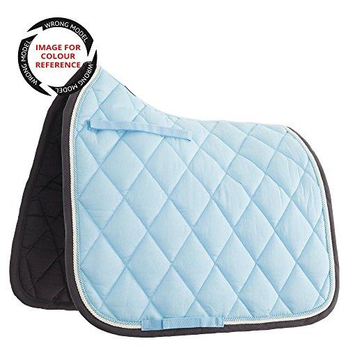 BR Schabracke Event VS Vielseitigkeit Luxusbandbiese 400 g Füllung (Warmblut, Cool blue)