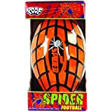 POOF-Slinky - 18-Inch Spider Football, 651BL by Poof Slinky