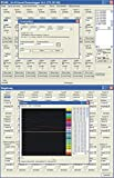 aio24.com 16-Kanal USB Datenlogger für PT100, PT1000, Spannung, Strom, Temperatur, Luftfeuchtigkeit