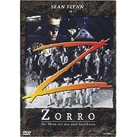 Zorro - Der Mann mit den zwei Gesichtern