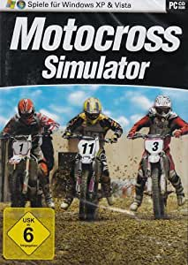 motocross simulator games. Black Bedroom Furniture Sets. Home Design Ideas