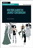 ISBN: 2940411700 - Basics Fashion Design 01: Research and Design
