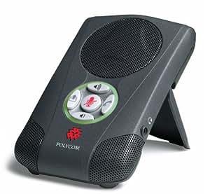 Polycom Communicator C100 Poste téléphonique à haut-parleur pour ordinateur