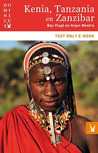 Kenia, Tanzania en Zanzibar (Dominicus) (Dutch Edition)