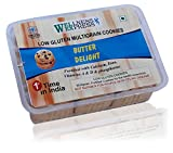 #2: Wellness Express Low Gluten Multigrain Cookies - Butter Delight, 180 Grams