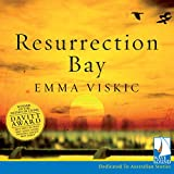 Front cover for the book Resurrection Bay (Caleb Zelic Book 1) by Emma Viskic