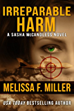 Irreparable Harm (Sasha McCandless Legal Thriller Book 1) (English Edition)