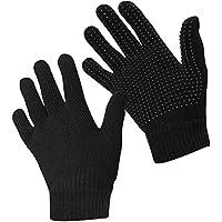 Tigerbox® Magic Gloves Original Design Versatile Stretchy Cotton Pimple Palm Glove