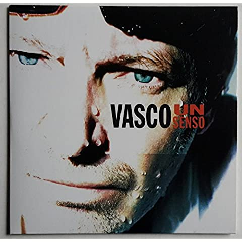 "Vasco Rossi ""Un Senso"" - (Card Sleeve /Cartoncino) (Cd Singolo, 1 Track)"