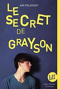 """Afficher """"secret de Grayson (Le)"""""""