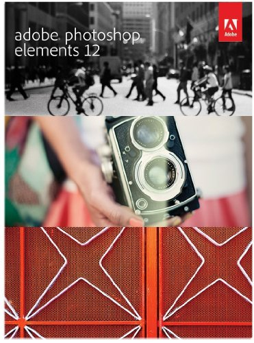 Adobe Photoshop Elements 12 - DOWNLOAD