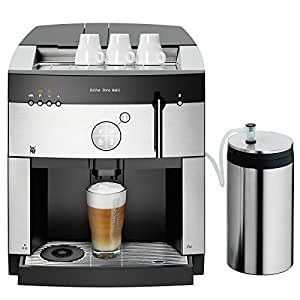 wmf 1000 s barista kaffeevollautomat. Black Bedroom Furniture Sets. Home Design Ideas