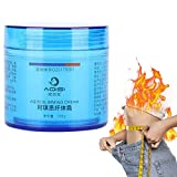 Best Fat Burner Cream For Bellies - Hot Cream, Lady Anti-Cellulite Slimming Serum Chilli Fat Review