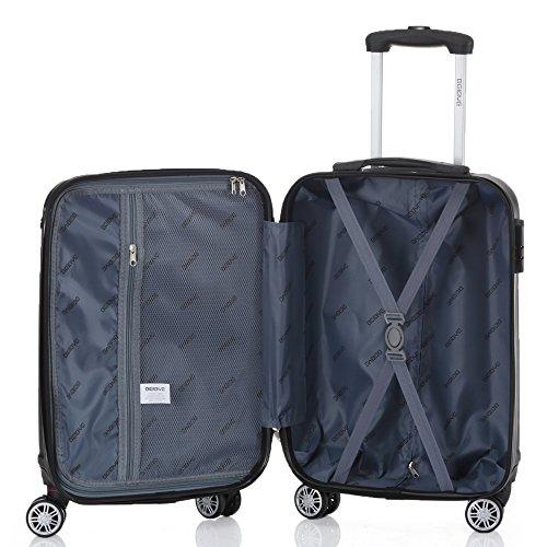 Beibye 2045 Handgepäck-Koffer - 8