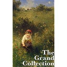 Frances Hodgson Burnett: The Grand Collection (English Edition)